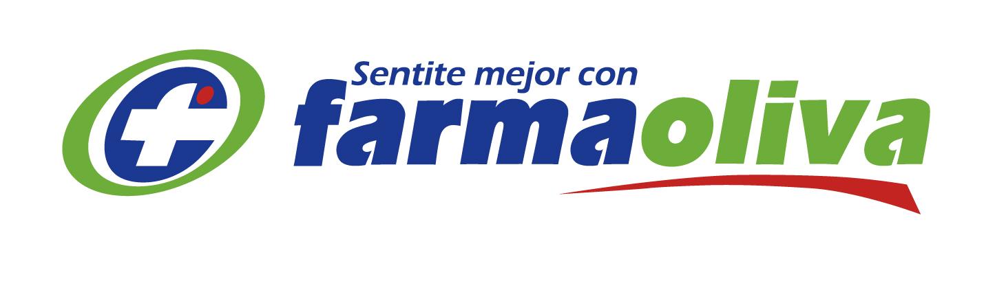 LOGO FARMAOLIVA